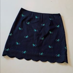 Lilly Pulitzer gorgeous skirts